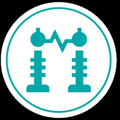 Atualmente, o IEP dispõe de um conjunto diversificado de laboratórios, devidamente acreditados, que prestam serviços na área dos produtos e equipamentos, do ambiente, da energia, das telecomunicações, da indústria e da segurança e saúde laboral.
