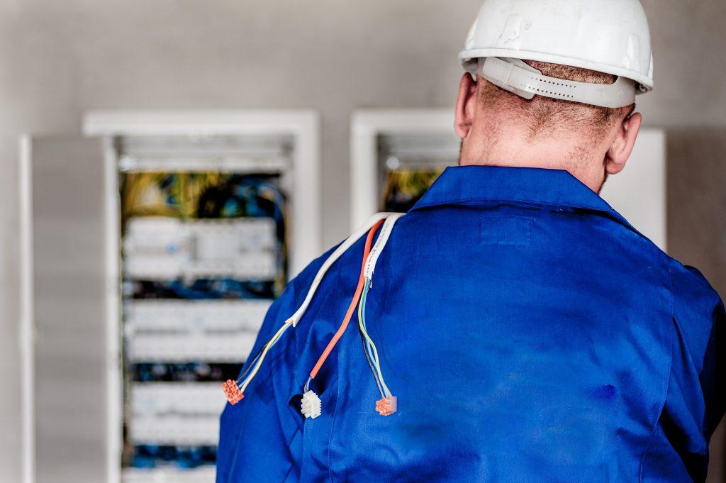 Inspeção das instalações elétricas - o que continua em falta
