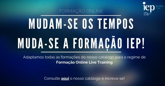Formação Online