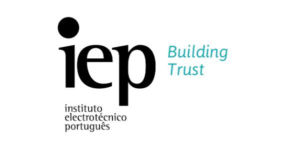logo IEP Building Trust