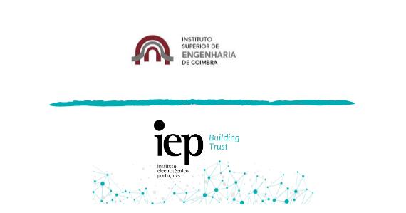 Instituto Superior de Engenharia de Coimbra - IEP
