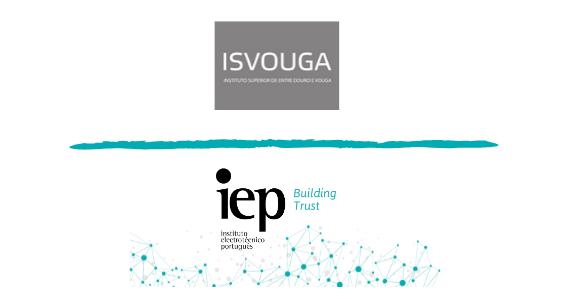 ISVOUGA - IEP