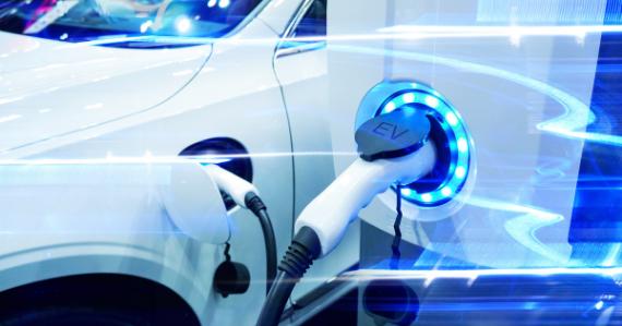 Alimentação de veículos elétricos