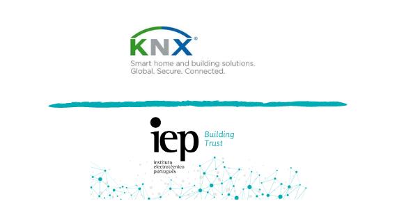 Protocolo com a Associação KNX Portugal