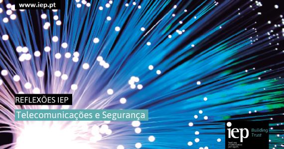 Telecomunicações e Segurança